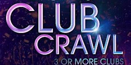 Vegas Club Crawl: Exclusive Sin City Nightclubs & Pool Parties tickets
