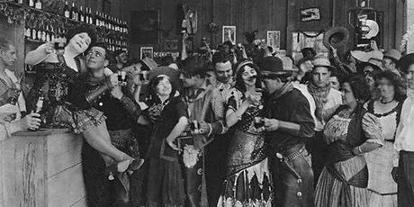 Devil's Toboggan Presents: An Old West Murder Mystery Party tickets