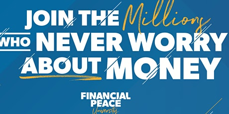 Financial Peace University tickets