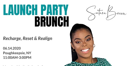 Launch Party Brunch tickets