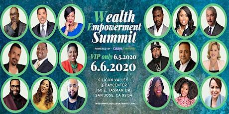 Wealth Empowerment Summit tickets