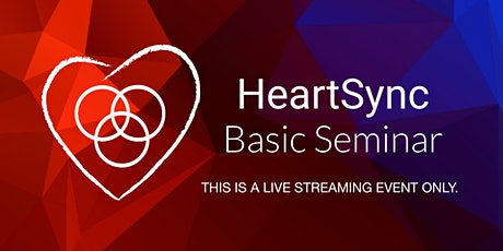 HeartSync Basic Seminar tickets