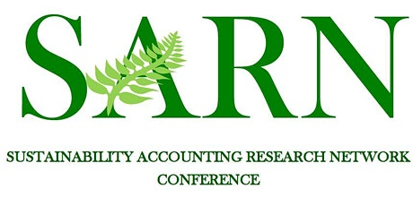Sustainability Accounting Research Network Conference 2020 tickets