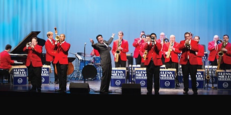 The Glenn Miller Orchestra at the Stewart Theater tickets