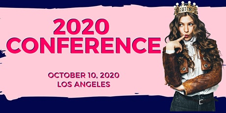Ladies Take the Lead 2020 Conference tickets