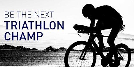 Triathlon Training tickets