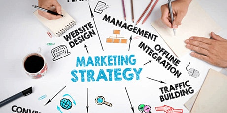 Executive Certificate in Strategic Marketing tickets