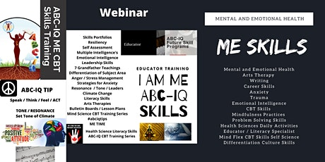 I AM ME Skills Portfolio Online Training tickets