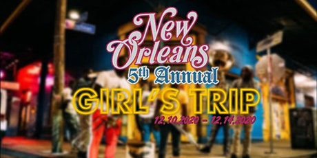 5th Annual Girls Trip 2 tickets