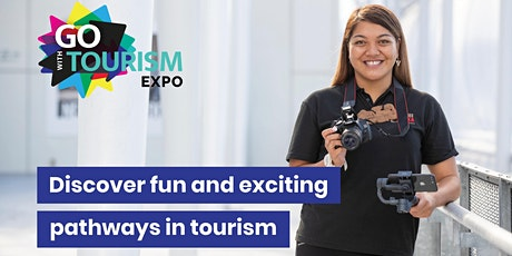 Christchurch Go with Tourism Expo in partnership with NZ Careers Expo   tickets