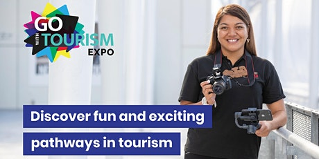 Auckland Go with Tourism Expo in partnership with NZ Careers Expo   tickets