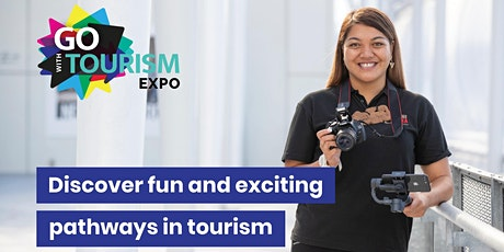 Wellington Go with Tourism Expo in partnership with NZ Careers Expo   tickets