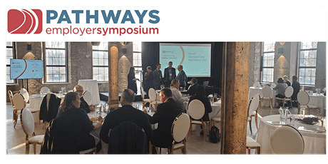 Vancouver, BC - PATHWAYS Employer Symposium tickets