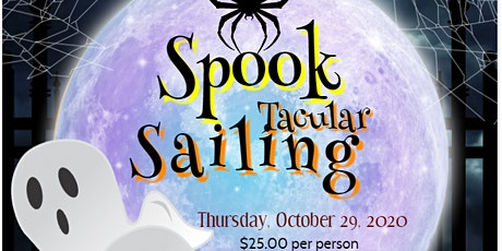 5x's Spook-Tacular Sailing w/ Carnival Cruise tickets