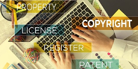 Understanding Your Intellectual Property Rights & The Licensing of IPRs tickets