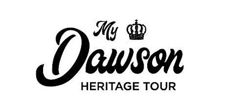 My Dawson Heritage Tour (7  June 2020) tickets
