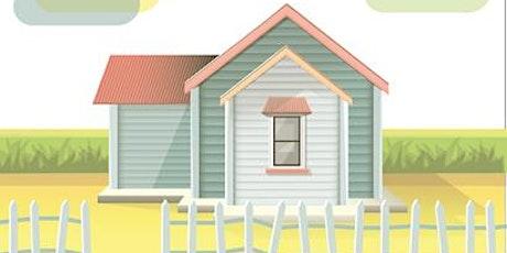 Beginners Real Estate Investing - Alamogordo Online tickets
