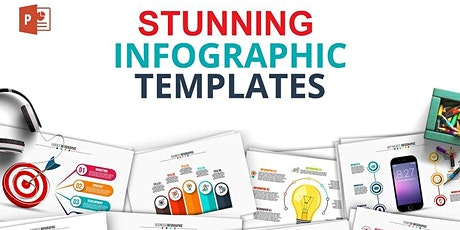 Simple Way to Create Stunning Infographics to Share your Ideas using Micros tickets