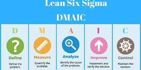 A DMAIC Guide to Process Improvement Using Lean Six Sigma tickets