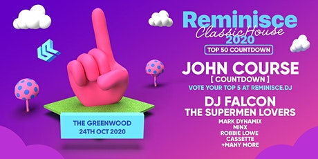 Reminisce Classic House 2020 - Sydney tickets