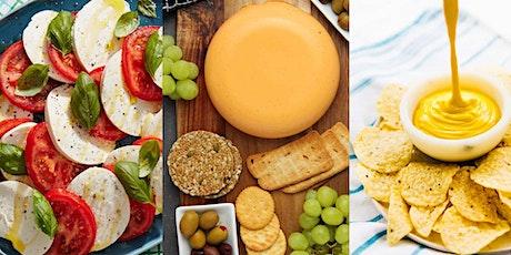 La Holista – Plant-Based Cheeses Making Workshop tickets
