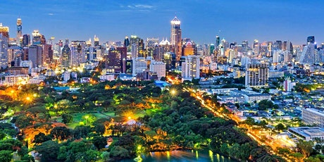Third Asia-Pacific Urban Forestry Meeting tickets