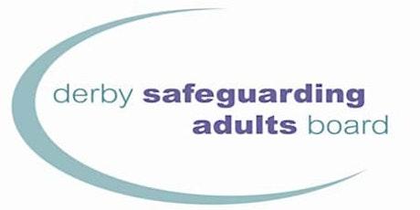 Safeguarding Alert Module 1 tickets