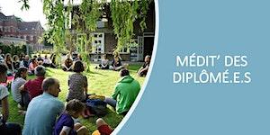 MBSR Lille - Médit' des diplômé.e.s (mercredi soir)