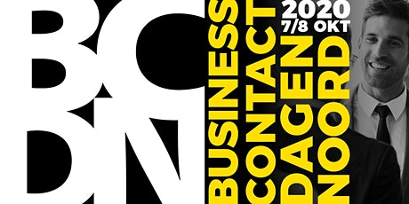 BCDN 2020 - Deelnemers tickets