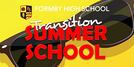 Transition Summer School 2020 tickets