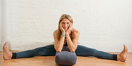 Yoga for Mental Health By Charlotte Douglas tickets