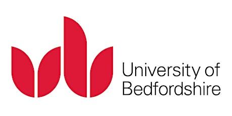 University of Bedfordshire Undergraduate Nursing & Midwifery Open Evening tickets