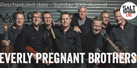 Everly Pregnant Brothers tickets