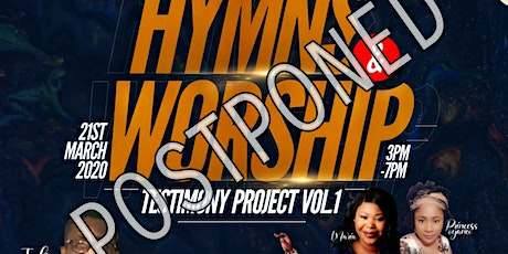Hymns & Worship: Testimony Project Vol.1 tickets