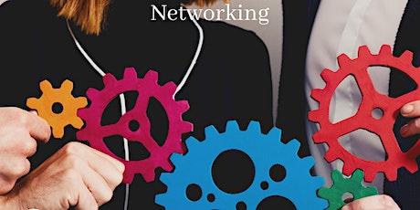 Networking para profesionales del bienestar entradas