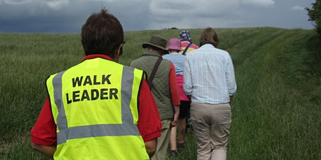 Walk Leader Training Course - Dewsbury Customer Service Centre tickets