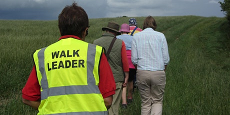Walk Leader Training - Oakwell Hall tickets