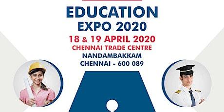 Education Expo 2020 tickets