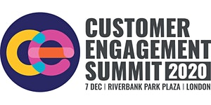 Customer Engagement Summit 2020