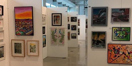The Great Sheffield Art Show 2020 tickets
