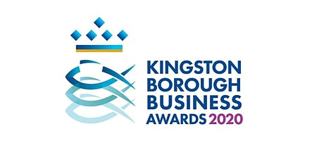 Kingston Borough Business Awards Launch - NOW ONLINE tickets