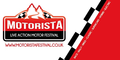 Motorista International Festival tickets