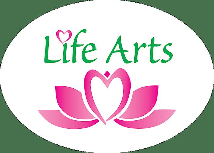Mind Body Spirit & Wellbeing Festival  2nd & 3rd October 2021 image