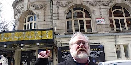 Peter Daubeny's World of Theatre tickets