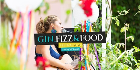 Gin, Fizz & Food Festival 2020 tickets