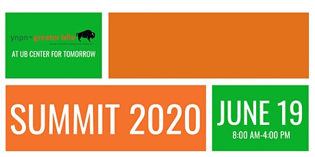 YNPN Greater Bflo Summit 2020 tickets
