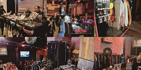 The NQ Alternative market & Goth and Punk Bring and Buy tickets
