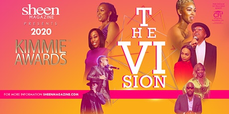 Kimmie Awards | The Vision 2020 tickets