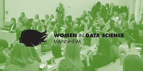 Women in Data Science Conference Mannheim 2020 tickets