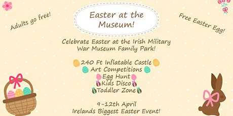 Family Fun Filled Easter  Event tickets
